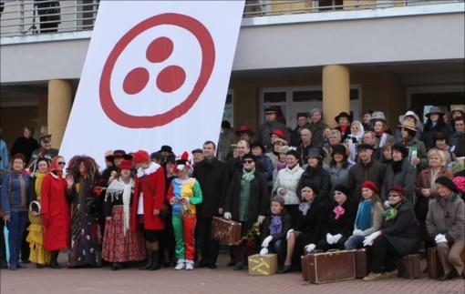 Ukmergė minės pasaulinę kultūros dieną