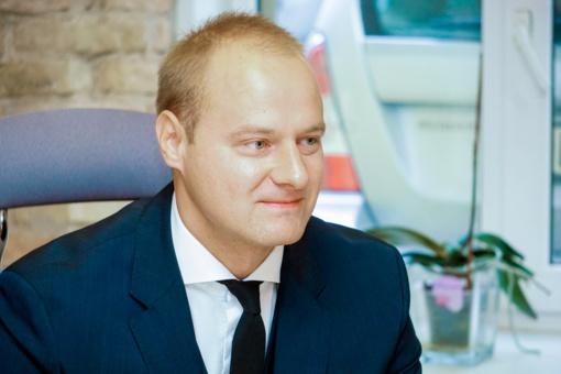 Seimas spręs, ar paskirti V. Kanapinską nuolatiniu VTEK vadovu