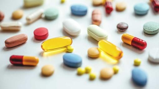 Apklausos rezultatai: gyventojams svarbu vaistus pirkti iš vaistininko