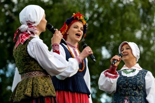 Kultūros dienos proga - padėka kultūros partneriams ir profesionalams