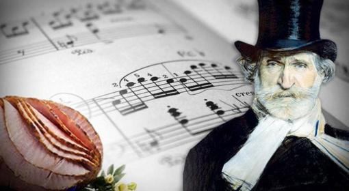 Raudondvaryje – muzikinė pažintis su kitokiu G. Verdžiu