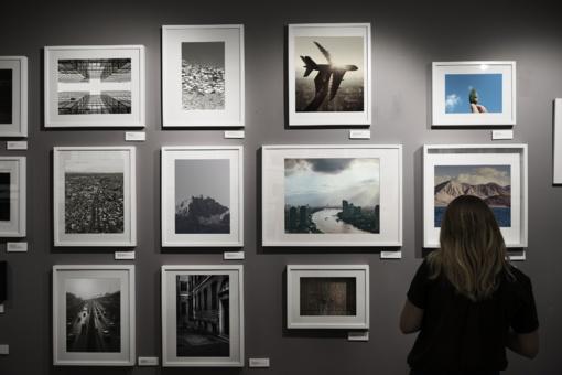 """Elektrėnuose vyks tarptautinio socialinio projekto """"Ypatingas grožis"""" fotografijų parodos atidarymas"""