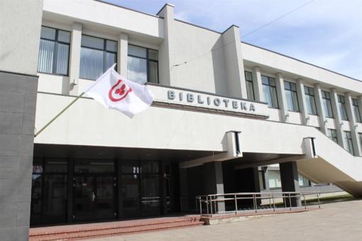 Kultūros diena Šiaulių apskrities Povilo Višinskio viešojoje bibliotekoje