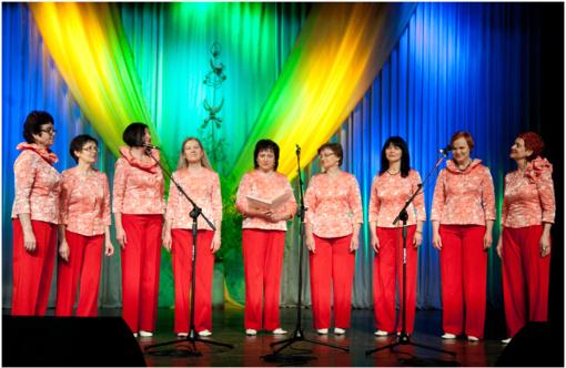 """Jurbarko kultūros centras kviečia į vokalinės muzikos šventę """"Daina gydo sielą"""""""