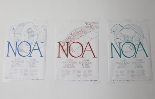 NOA festivalyje – 6 šiuolaikinės operos, diskusijos ir jaunųjų kritikų konkursas