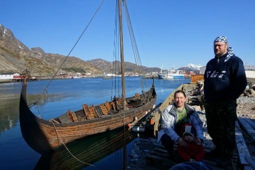 Judita ir Mindaugas Korsakai savo svajones įgyvendina Širvintų rajone