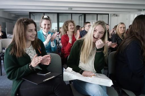 Šiaulių universitete įvyko kasmetinė jaunųjų tyrėjų tarptautinė konferencija