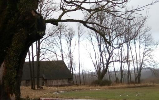 Kupiškio policija lankė atokias sodybas, vienišus senolius