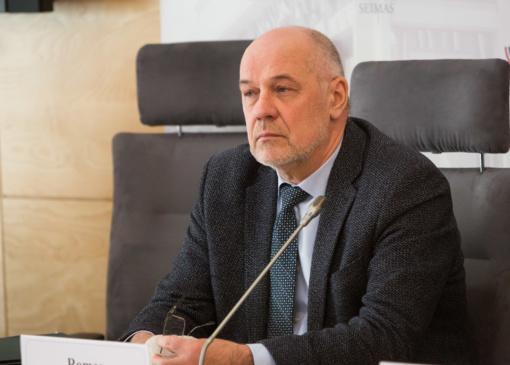 Prof. R. Lazutka: Vyriausybės pristatytos reformos - verslui, o ne žmogui