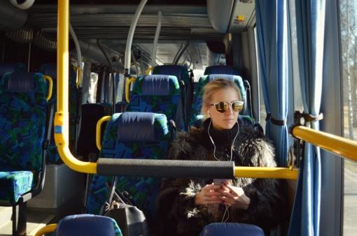 Į Sendvario seniūniją galėtų kursuoti dar vienas miesto autobusas