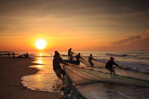 Nespėjus susitarti dėl žvejybos Maroke, grėstų dideli nuostoliai