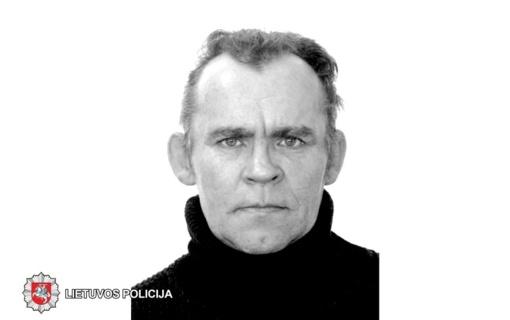 Panevėžio rajone ieškomas dingęs vyras