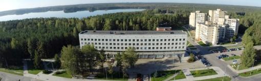 VTEK svarstys Visagino savivaldybės tarybos nario S.Kotovo elgesį