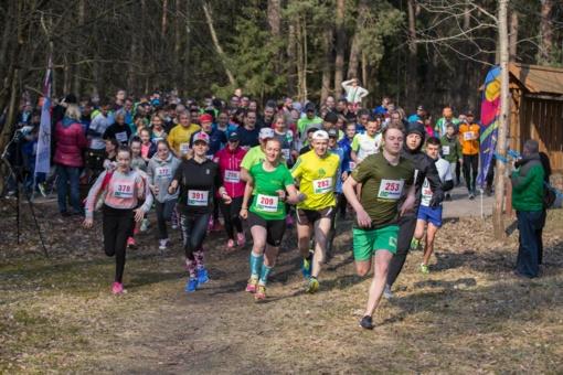 Klaipėdoje įsibėgėja sporto miesto renginių maratonas