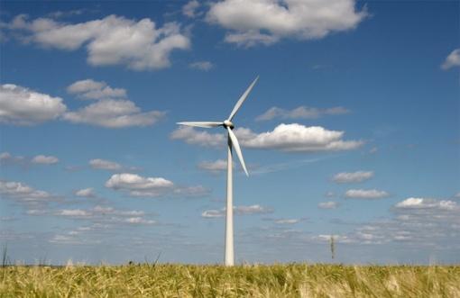 Iš vėjo jėgainių statytojo – finansinė parama vietos bendruomenėms
