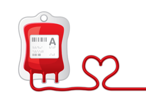 Tapkite kraujo donorais – balandžio 19 dieną