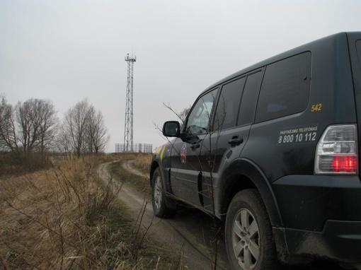 """Keliaujantiems per Lietuvą į Rusiją futbolo fanams """"ypatingų palengvinimų nebus"""""""