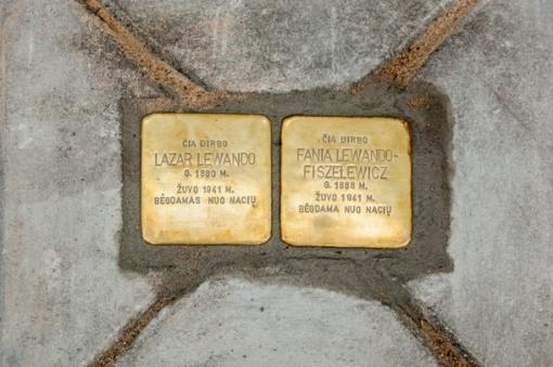 Startuojantis puslapis pristato asmeniškas Holokausto metu nukentėjusių žmonių istorijas