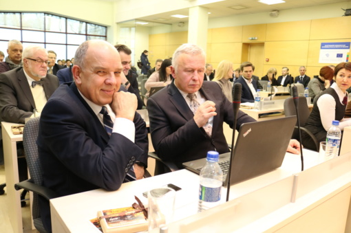 """TS-LKD frakcija pareiškia: """"Traukiamės į opoziciją ir atsisakome Finansų ir ekonomikos komiteto pirmininko posto"""""""