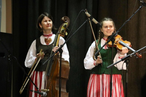 """Gražiausios lietuvių liaudies dainos skambės tradicinėse kapelų varžytuvėse """"Rėkyvos bangos 2018"""""""