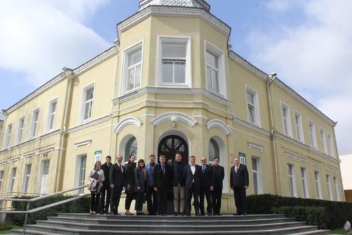 Pritariama idėjai Druskininkams turėti kultūros centrą