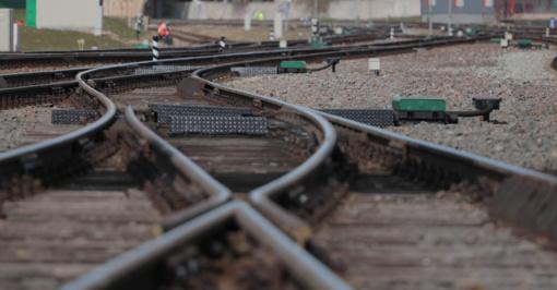 S. Skvernelis: geležinkelių elektrifikavimo audito išvados turi būti viešos