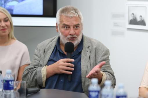 Prof. Alfredas Bumblauskas Šiauliuose kalbės apie Lietuvos valstybingumo viršukalnes