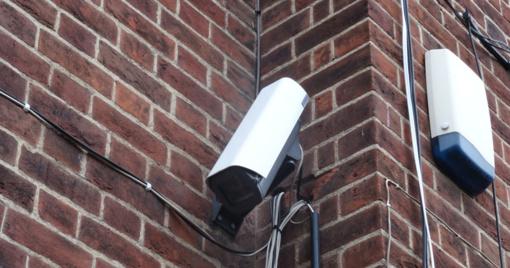 SPLIUS teikia vaizdo stebėjimo paslaugas ir daugiabučiams