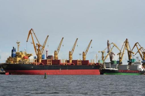 Prievolė laivams stebėti išmetamo anglies dvideginio kiekį – pirmas žingsnis jį mažinant
