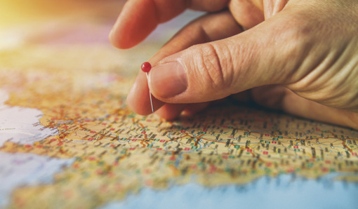 10 šalių, nelaukiančių turistų