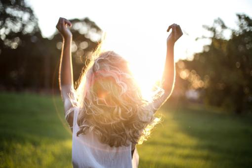 Ar egzistuoja baimė būti laimingam? Taip!