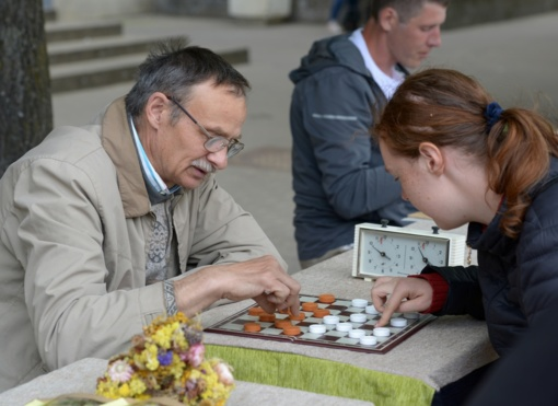 Panevėžio senjorams atsiveria savanorystės galimybės