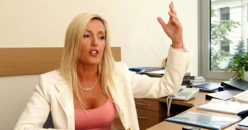 Prokuratūros ir Ž. Pinskuvienės ginčas bus nagrinėjamas Vilniaus apygardos administraciniame teisme