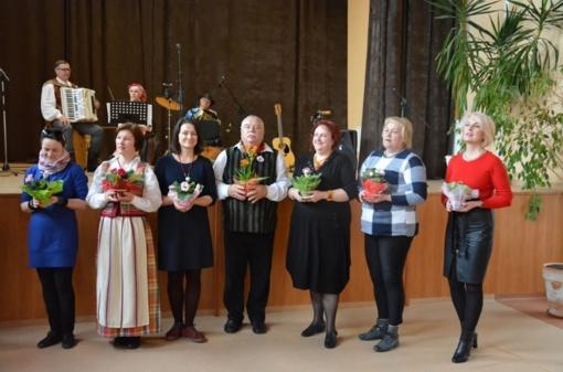 Šilalėje vyko Žemaitijos regiono folklorinių šokių ir pasakotojų varžytuvės (FOTO)