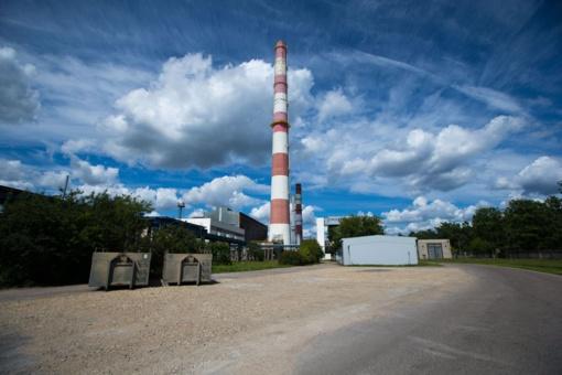 VŠT derybas dėl biokuro katilinių įsigijimo pradės gegužę