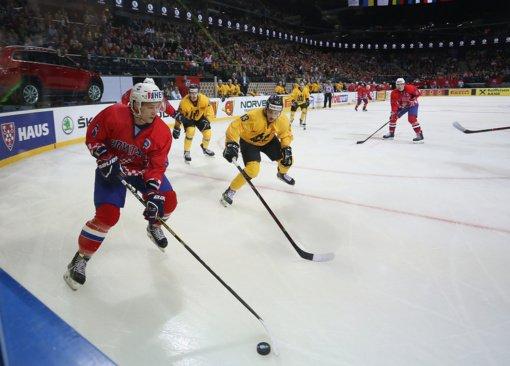 """""""Energija"""" sugrįžta į Lietuvos čempionatą"""