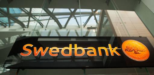 """Konkurencijos taryba nutraukė tyrimą dėl """"Swedbank"""""""