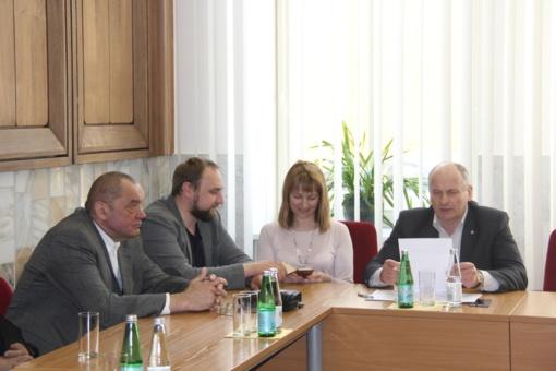 Druskininkų savivaldybės posėdžiuose – bendruomenei aktualūs sprendimų projektai