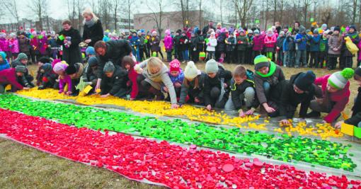 Siūloma paskelbti 2019 metus Lietuvos Nepriklausomybės kovų metais