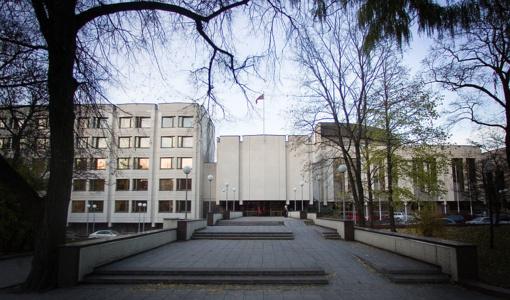 Ministerija Vyriausybei siūlo nepritarti pateiktam Grįžimo įstatymo projektui