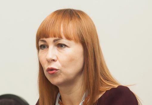 Ministrės atsakas streikuojantiems pedagogams: algos viršys 1000 eurų