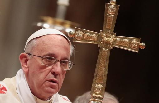 Popiežiaus vizitui Lietuvoje – lietuviškos giesmės konkursas