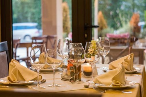Birštonas kuria naują kulinarinį žemėlapį – restoranai turėjo laikytis ypatingų taisyklių
