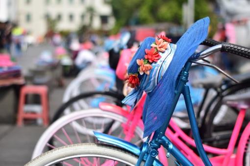 Geriausios atostogų kryptys dviratininkams