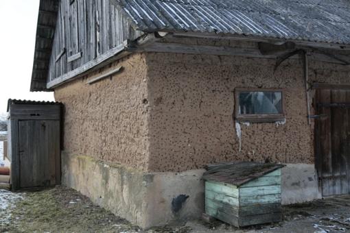 Jankų seniūnijoje po sodybas naršė vagys