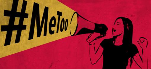 """Apklausa: """"MeToo"""" skandaluose šalies gyventojai yra seksualiniu priekabiavimu kaltinamų vyrų pusėje"""