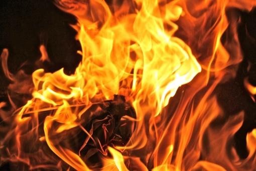 Kėdainių rajone, įtariama, padegtas gyvenamasis namas