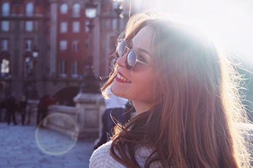 7 patarimai, kaip išlaikyti gražią odą ir sutaupyti pinigų