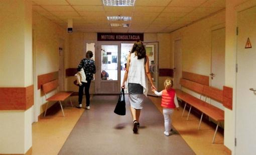 Aptarė konfliktus Ligoninėje ir galimybes juos valdyti