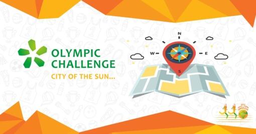 Gegužės 9 d. — tarptautinės orientavimosi žaidynės Šiaulių mieste